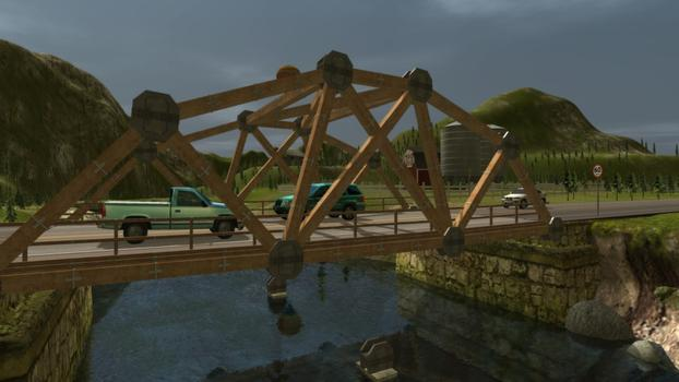 Bridge Project on PC screenshot #5
