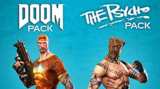 Brink: Doom Psycho Combo on PC screenshot #1
