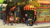 Broken Sword 5 - the Serpent's Curse on PC screenshot thumbnail #1
