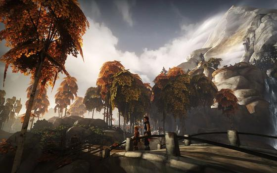 Brothers: A Tale of Two Sons on PC screenshot #4