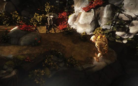 Brothers: A Tale of Two Sons on PC screenshot #1