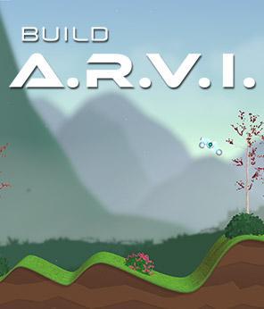 Build A.R.V.I.