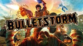 Bulletstorm (NA)