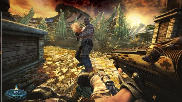 Bulletstorm (NA) on PC screenshot #5