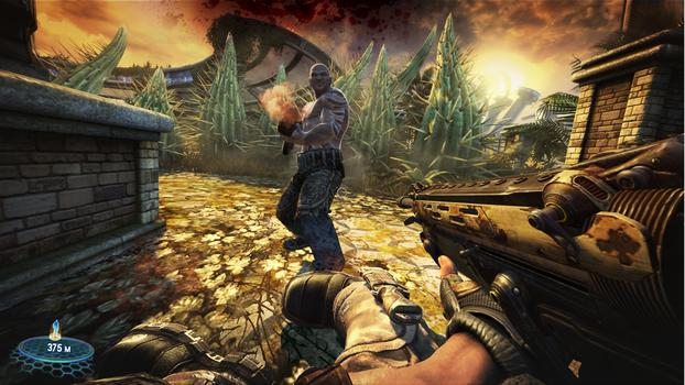 Bulletstorm on PC screenshot #5