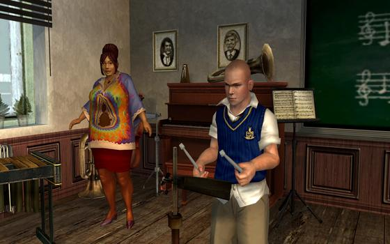 Bully: Scholarship Edition on PC screenshot #2