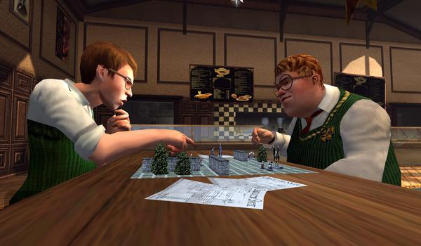 Bully: Scholarship Edition on PC screenshot #3