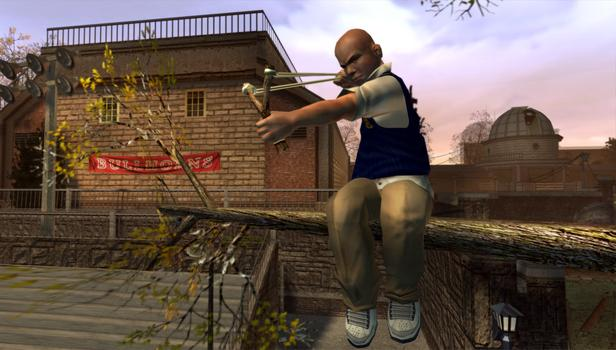 Bully: Scholarship Edition on PC screenshot #5