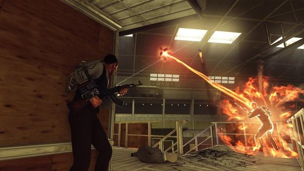 The Bureau: XCOM Declassified - Hangar 6 R&D on PC screenshot #2