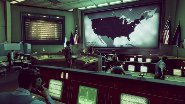The Bureau: XCOM Declassified on PC screenshot #8