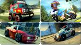 Burnout Paradise Bonus Vehicle (NA) on PC screenshot thumbnail #2