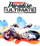 Burnout Paradise: Ultimate Box (NA)
