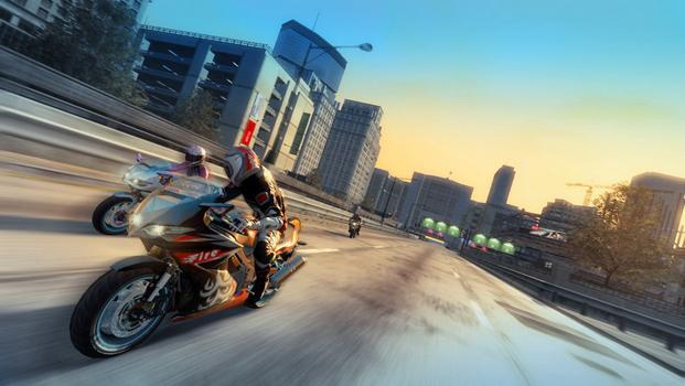 Burnout Paradise: Ultimate Box (NA) on PC screenshot #4