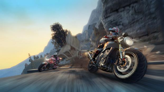 Burnout Paradise: Ultimate Box (NA) on PC screenshot #3