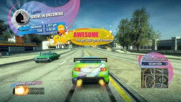 Burnout Paradise: Ultimate Box (NA) on PC screenshot #2