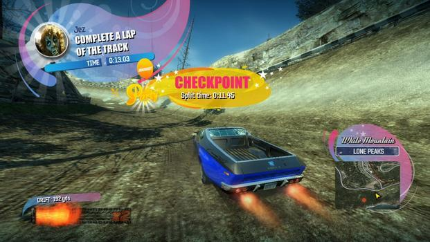 Burnout Paradise: Ultimate Box (NA) on PC screenshot #1