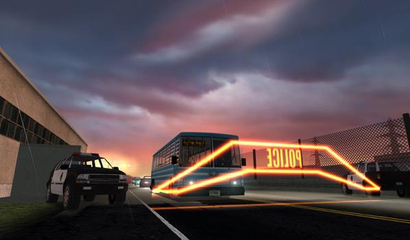 Bus Driver on PC screenshot #3