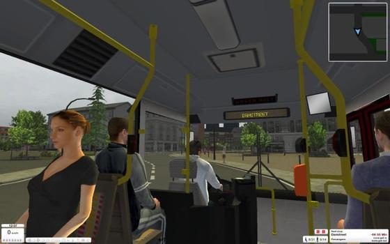 Bus Simulator 2 on PC screenshot #2
