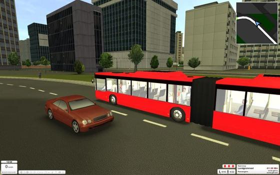 Bus Simulator 2 on PC screenshot #3