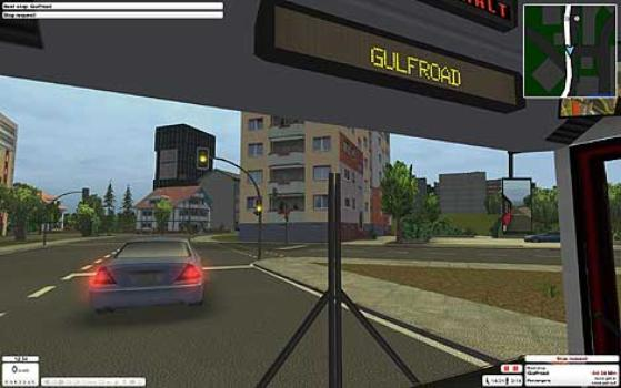 Bus Simulator 2 on PC screenshot #5
