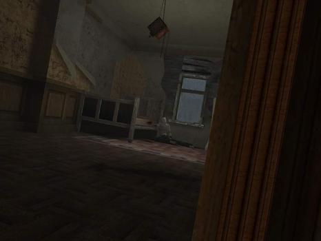 Call of Cthulhu: Dark Corners of the Earth  on PC screenshot #4