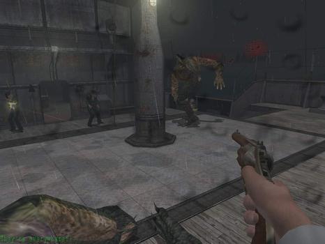 Call of Cthulhu: Dark Corners of the Earth  on PC screenshot #2