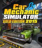 Car Mechanic Simulator Gold