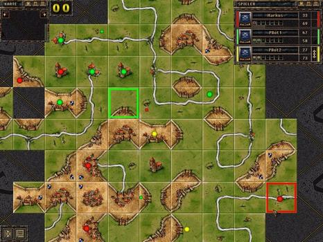 Carcassonne on PC screenshot #5