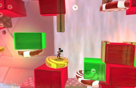 Castle of Illusion on PC screenshot #6