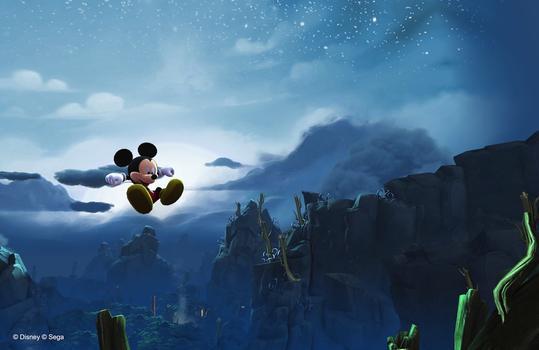 Castle of Illusion on PC screenshot #5
