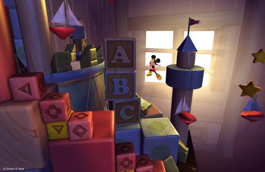 Castle of Illusion on PC screenshot #4