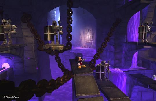 Castle of Illusion on PC screenshot #3