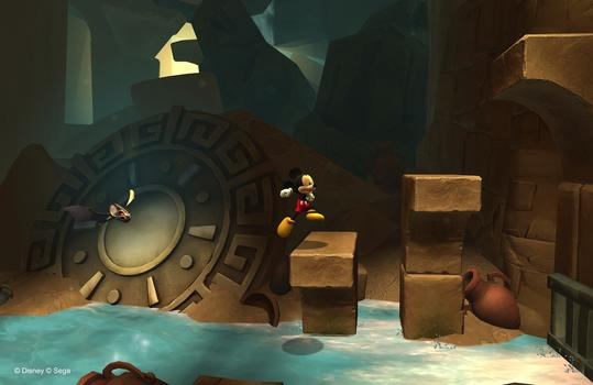 Castle of Illusion on PC screenshot #2
