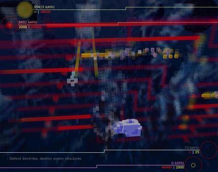 Cell HD: Emergence on PC screenshot #5