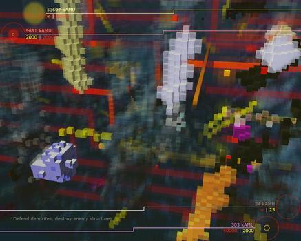 Cell HD: Emergence on PC screenshot #2