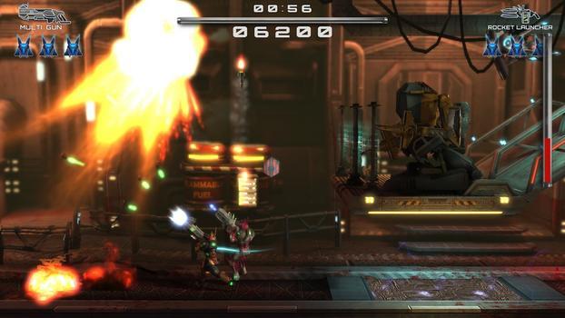 Chaos Domain on PC screenshot #5