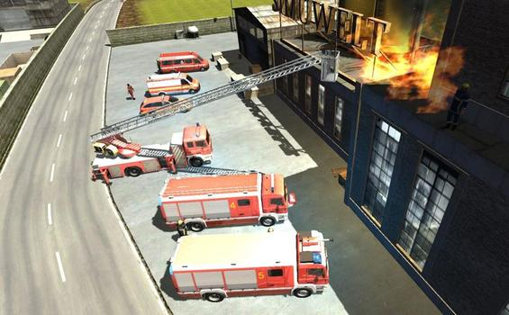 Chemical Spillage Simulation on PC screenshot #5