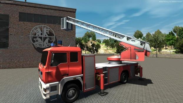 Chemical Spillage Simulation on PC screenshot #2
