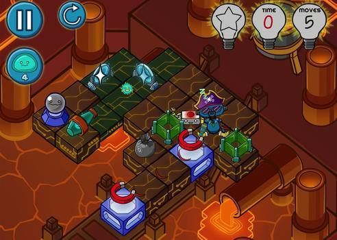 CHIP on PC screenshot #1