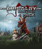 Chivalry - 4 Pack