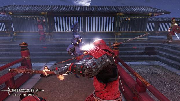 Chivalry: Deadliest Warrior on PC screenshot #3