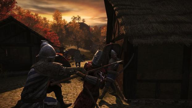 Chivalry: Medieval Warfare on PC screenshot #5