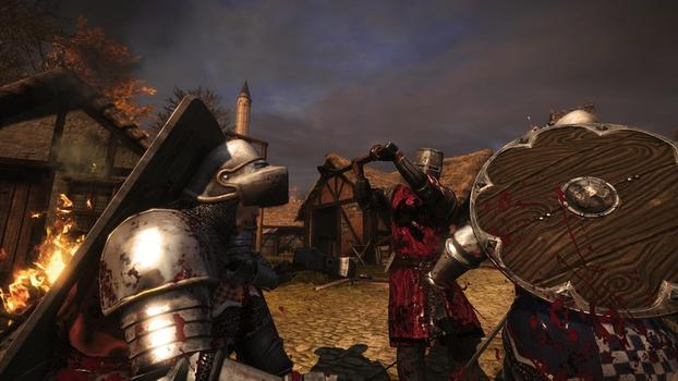 Chivalry: Medieval Warfare on PC screenshot #4