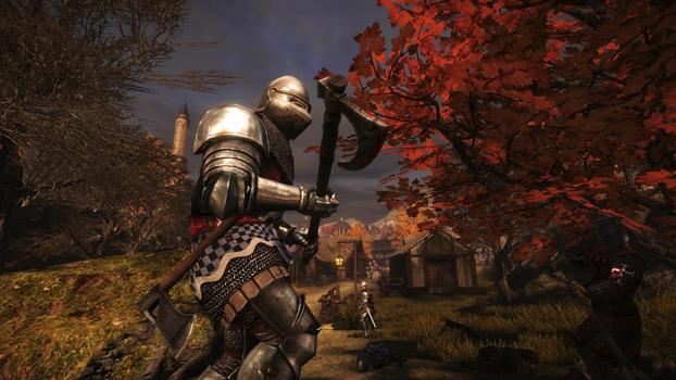 Chivalry: Medieval Warfare on PC screenshot #3