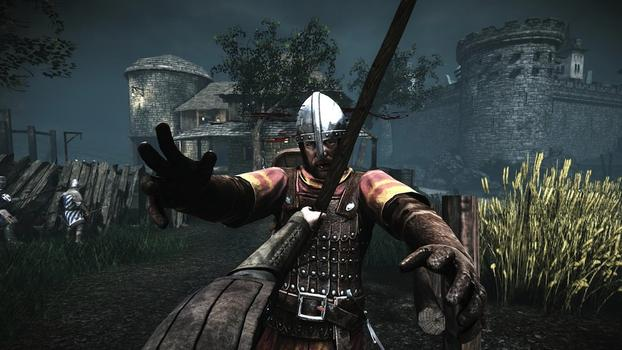 Chivalry: Medieval Warfare on PC screenshot #2