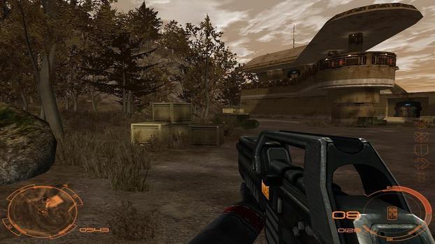 Chrome: SpecForce on PC screenshot #5
