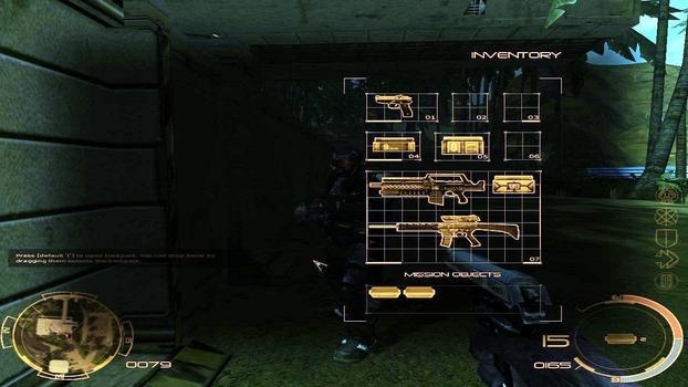 Chrome: SpecForce on PC screenshot #3