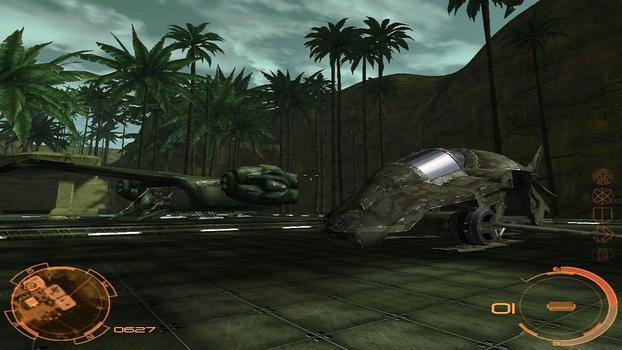 Chrome: SpecForce on PC screenshot #1