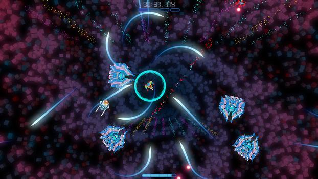 Chrono Rage on PC screenshot #1