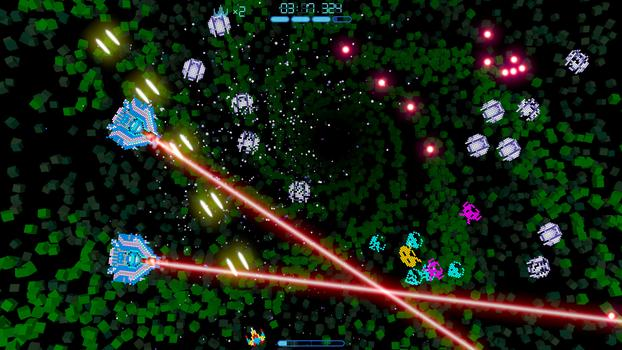 Chrono Rage on PC screenshot #4